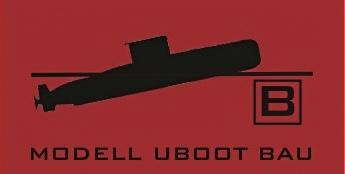 Modell U-Boot Bau